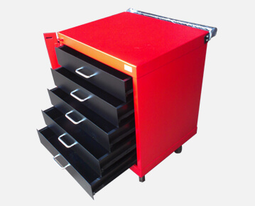 metal tool cabinets